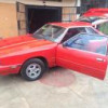 Ford Mustang 1981 - 70000 km