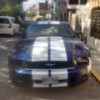 Ford Mustang 2014 - 56000 km