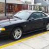 Ford Mustang GT 1994 - 20000 km