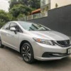 Honda Civic 2013 - 70000 km