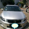 Honda Accord 2008 - 117000 km